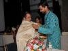 Felicitating Sri Shankaranarayanan