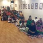 Satsang at Shirdi Centre, Malaysia